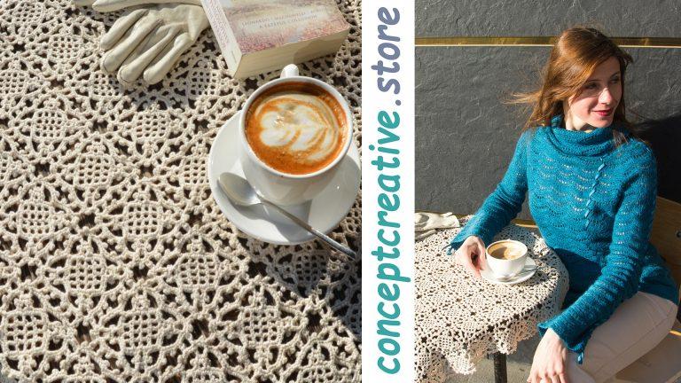 bbfb22339 INCANTATION – FREE crochet pattern