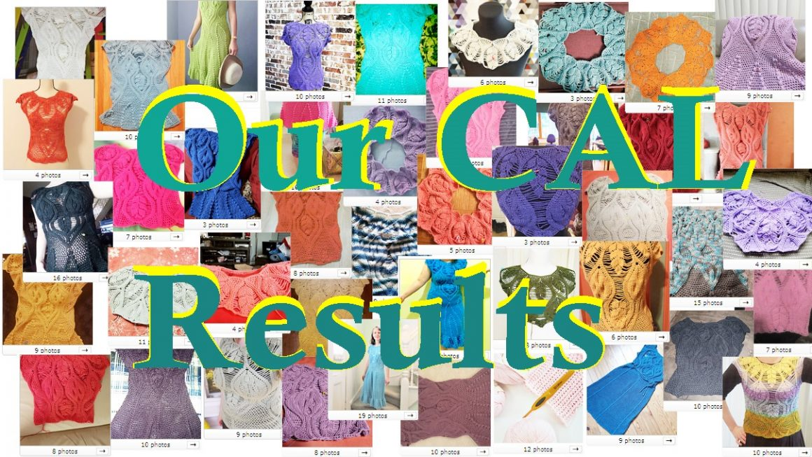 Our CAL Results